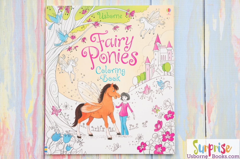 Generous Coloring Book Wallpaper Huge Coloring Book App Round Bulk Coloring Books Animal Coloring Book Old Animal Coloring Books WhiteBig Coloring Books Fairy Ponies Coloring Book   Surprise Usborne Books
