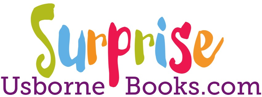 Surprise Usborne Books